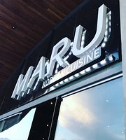 ‪MARU Korean Cuisine‬