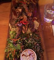 Taksim Turkish Kitchen & Bar - Mairangi Bay