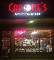 Capone's Pizzeria
