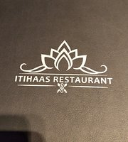 Itihaas Indian Restaurant