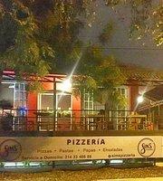 Sim's Pizzeria & Bar