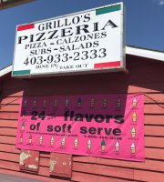 Grillo's Pizzeria Ltd