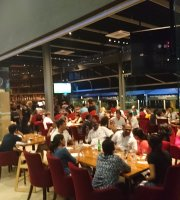 New Zealand Unlimited Restaurant at Puteri Harbour
