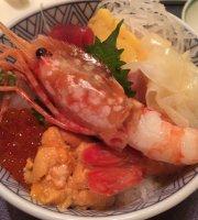Wafu Restaurant Nagisa