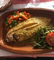 Restaurante Internacional