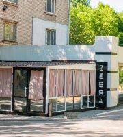 Zebra Cafe Lounge