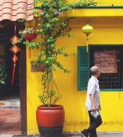 Hoa Giay Coffeeshop