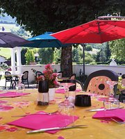 Restaurant La Du Col De La Placette