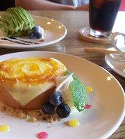 Tsumugi No Ie Oshima Cafe Blanco