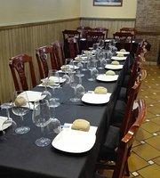 Restaurante Gurutz Berria