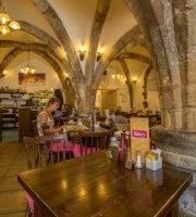 The Buttery At The Crypt