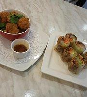 Wrap n Rice Thai Cafe
