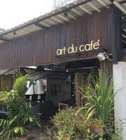 Cafe Du Art