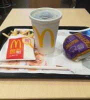 McDonald Kumamoto Shinshigaiten