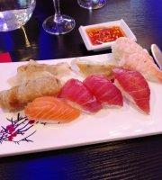 Le Sushi D'Or