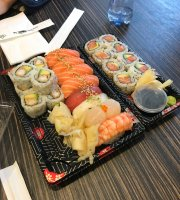 HT Sushi - Take away