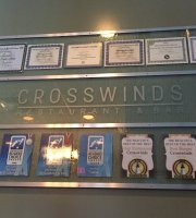 ‪Crosswinds Restaurant & Bar‬