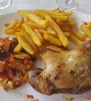 Restaurant l'Aoucat