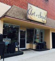 The Art & Soul Cafe