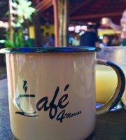 Café 4 Marcas