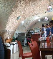 Pizza Da Leone