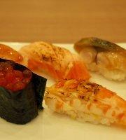 Sushi Hung
