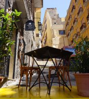 Caffe Scorretto Streetfood