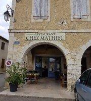 Chez Mathieu