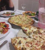 Pizzaria Lugar Dos Grandes