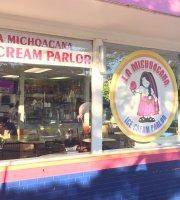 La Michoacana Ice Cream Parlor
