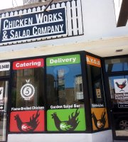 Chicken Works & Salad Company