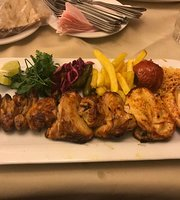 Aali Ghapou Restaurant