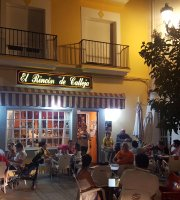 Bar El Rincón de Calleja