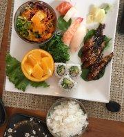 Chiharu Sushi & Noodle