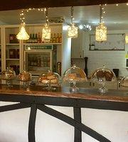 The Golding Hop Tea House
