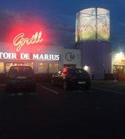Le Comptoir de Marius