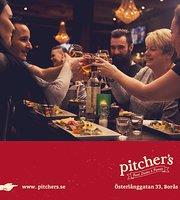 Pitcher's Borås