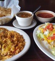 Macho Mexican Restaurant