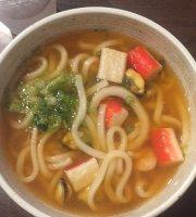 Menkoi Noodle House