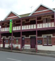 Shamrock Hotel Greenbushes