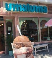 Umaluma Dairy-Free Gelato