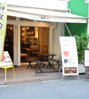 Café Olé, Minamisemba