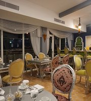 Ottoman Sky Lounge