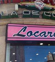 Cafe Locarno, Lda