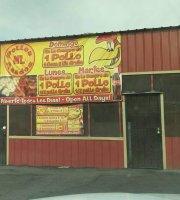 Pollos Asados Nuevo Leon