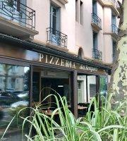 La Pizzeria des Remparts