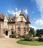 Chateau De La Rapee Restaurant