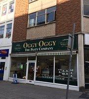 Oggy Oggy Pasty Company