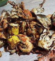 Dampa Seafood Restaurant