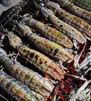 Mama Seafood